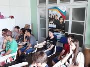 Aulas do projeto Jovens Talentos Empreendedores são iniciadas