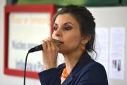 Içara tem professora finalista no Prêmio Educador Nota 10