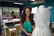 Curso de moda possibilita a inclusão no ensino superior