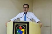 Parlamentar sugere instalação de academia ao ar livre