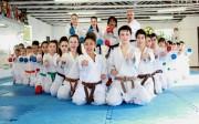 Atletas representarão SC em competição nacional