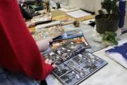 Jornada Satc: Um novo olhar sobre histórias em quadrinhos