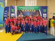 Içarense Rian Rodrigues Ridieri conquista título nacional em Natal (RN)