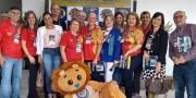 Hospital de Olhos do Lions terá consultório com nome de Içara