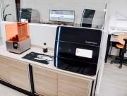 Faculdade instalada em SC é pioneira na instalação de Laboratório de Odontologia Digital no Brasil