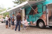 Lauro Müller amplia datas e locais do Ônibus da Saúde para vacinação