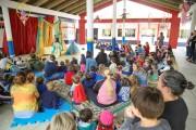 Festival Revirado: Bebês e crianças são contemplados com espetáculos