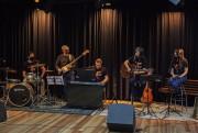 Internautas poderão dar sugestões de músicas na próxima live da FCI