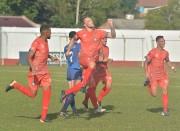 Próspera conquista primeira vitória na Série B