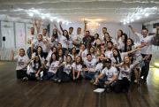 Luciano Potter encerra a Semana Acadêmica de Administração da Esucri
