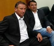 Arlindo Rocha faz ajustes no primeiro escalão de Maracajá