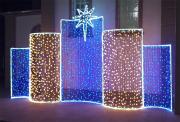 Em Içara, iluminação será acesa em primeiro de dezembro