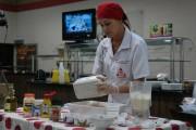 Pratos para o Dia das Mães são apresentados em Mini Curso