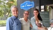 """Projeto """"Cria na Roda"""" promove integração entre mães"""