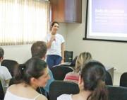 """Enfermeiras são capacitadas para Projeto """"Mamamiga"""""""