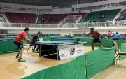 Equipe Mampituba/FME Criciúma conquista 13 medalhas no Tênis de Mesa