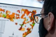 Governo alerta matriz de risco para 13 regiões em nível gravíssimo e grave