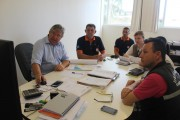 Mapeamento de risco será realizado em Içara