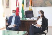 Edilane Nocoleite ficará à frente da Secretária de Administração em Maracajá