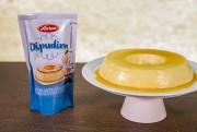 Áurea Alimentos lança mistura pronta para pudim de leite