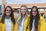 Içarenses retornam de competição no Marrocos