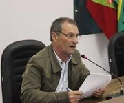 Viana sugere criação de uma linha de ônibus municipal em Rincão