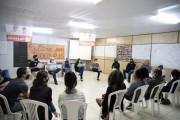 Arnaldo e Darolt apresentam Plano de Desenvolvimento da Cultura para entidades