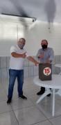 Lodetti Júnior vence Serafin e o pré-candidato a prefeito do MDB nas eleições de 2020