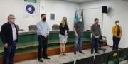 Comando do PCdoB encaminha aliança com o MDB para as eleições de 2020