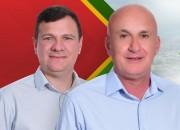 Jairo Custódio é reeleito em Balneário Rincão com 87,02% dos votos