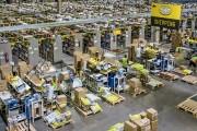 Vampiro reforça a implantação do complexo logístico do Mercado Livre