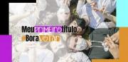 TRE-SC lança a campanha Meu primeiro título #BoraVotar
