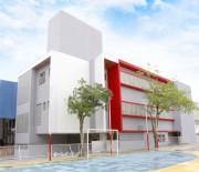 Colégio Michel completa 65 anos com inauguração de prédio para Ensino Médio!