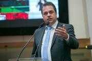 Deputado Rodrigo Minotto viabiliza 10 leitos de UTI para o Hospital Regional
