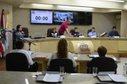 Mirins apresentam indicações na segunda sessão do ano
