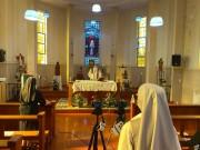 Missa da Saúde será realizada todas as quartas-feiras, no Hospital São José