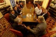 Governador assina repasse de R$ 15,3 milhões para a conclusão do Centro de Eventos de Balneário Camboriú