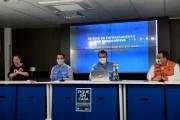 Governo do Estado lança novo edital para contratação de hospitais de campanha