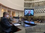 Governo do Estado repassa mais de R$ 491 milhões em emendas parlamentares