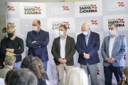 Em Saudades, governador anuncia a contratação de 30 profissionais