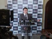 Governador Carlos Moisés inicia roteiro pelo Sul do Estado nesta quarta-feira
