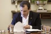 Quatro novas lei são sancionadas em SC pelo governador Carlos Moisés