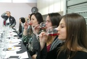 Mostra aponta para valorização do vinho de SC dentro do Estado