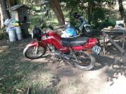 Polícia Militar de Maracajá apreende dois adolescentes
