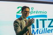 Corredor Elétrico da Celesc vence 20º Prêmio Fritz Müller