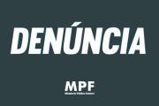 MPF oferece mais três denúncias no âmbito da Operação Hemorragia em SC