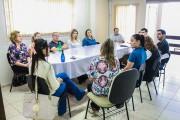 """Bairros contemplam """"Projeto Mulher, Viver sem Violência"""""""