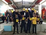 Maio Amarelo: Ações são realizadas com adolescentes