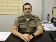 Conhecendo o Subcomandante do 19º Batalhão de Polícia Militar