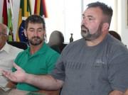 Presidente da Câmara de Maracajá vai substituir prefeito